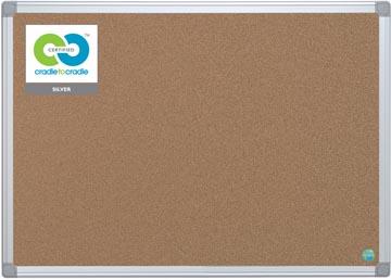 Bi-Office Earth-It kurkbord ft 60 x 45 cm