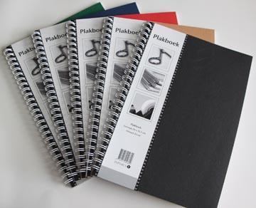 Fotoplakboek ft 40 x 28 cm