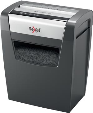 Rexel Momentum X410 papiervernietiger