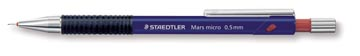 Staedtler vulpotlood Mars Micro 775 voor potloodstiften: 0,5 mm