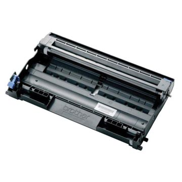 Brother tambour, 12.000 pages, OEM DR-2000, noir