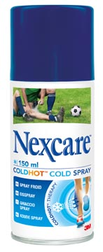 3M koude spray Nexcare Coldhot Cold Spray