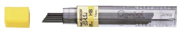 Pentel potloodstiften 0,9 mm, 2B